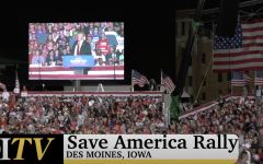 DITV: Donald Trump comes to Des Moines for Save America Rally