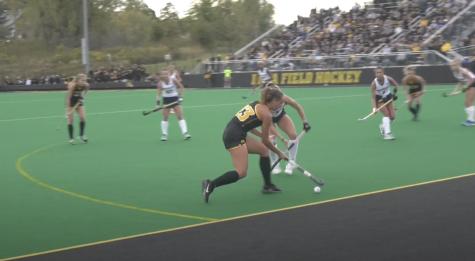 DITV Sports: Iowa vs Michigan Top 2 Matchup