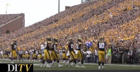 DITV Sports: The Hawks Prep for Purdue