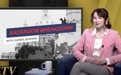 DITV: Backroom Breakdown 6: Can Executive Privilege save Trumps Posse?