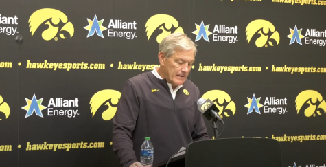 DITV Sports: Hawkeyes comment on 24-7 loss to Purdue