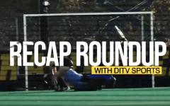 DITV Sports: Recap Roundup Episode 1
