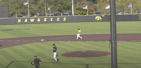 DITV Sports: Iowa baseball completes Black & Gold World Series
