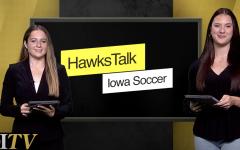 DITV Sports: HawksTalk Episode 2