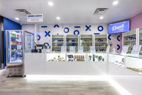 The Best Dispensary in Canada For Buying Weed