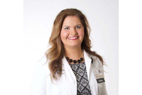 Denise Martinez named interim associate VP for health parity with UI Health Care