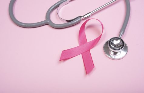 Guest Opinion | Doctor is in: Breast Health: Self-Awareness is Important for All Ages