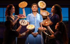 Hit musical 'Waitress' to bring slice of Broadway to Hancher