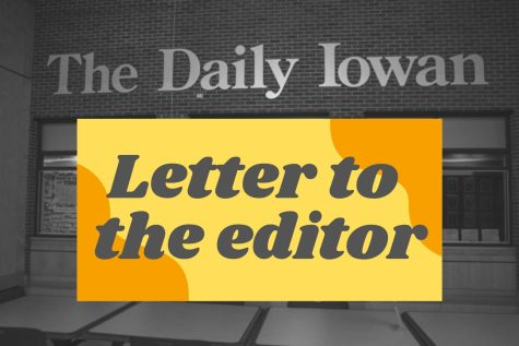Letter to the Editor | Climate change is affecting Iowans