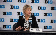 Iowa women's basketball looking to be a Big Ten contender